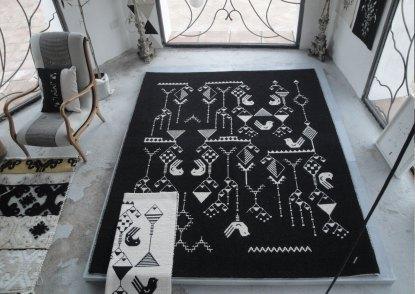 Mio Karo Handmade Textiles Carolina Melis Yellowtrace.