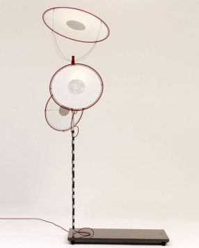 Mitate Lighting Collection by Studio Wieki Somers | Yellowtrace.