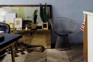 Jean Christophe Aumas' Paris Apartment | Yellowtrace.