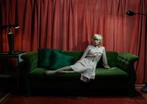 Anja Niemi, Do Not Disturb | Yellowtrace