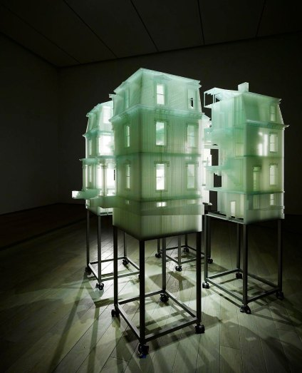 Do Ho Suh, Home Within Home | Yellowtrace