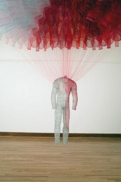 Do Ho Suh, Paratrooper | Yellowtrace