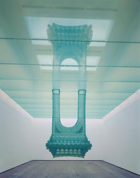 Do Ho Suh, Reflection | Yellowtrace