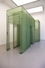 Do Ho Suh, Wielandstr, Berlin | Yellowtrace