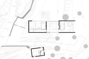 House in Geres, Portugal by Correia/Ragazzi | Yellowtrace.
