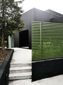 Villa Weinberg, Denmark by Mette and Martin Wienberg | Yellowtrace