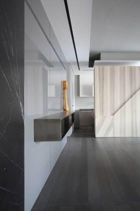 UdA Architetti Apartment Renovation in Torino Italy | Yellowtrace