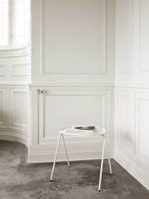 Afteroom Side Table by Afteroom for MENU | Yellowtrace