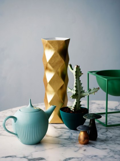 Siren Lauvdal photos for Elle Decoration | Yellowtrace