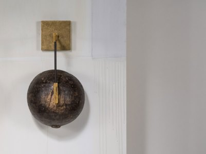Apparatus Studio Bowl Sconce | Yellowtrace