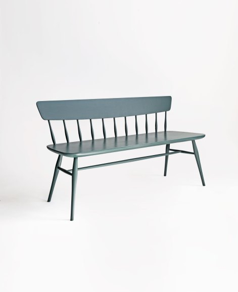 Windsor Bench by Moving Mountains | Yellowtrace
