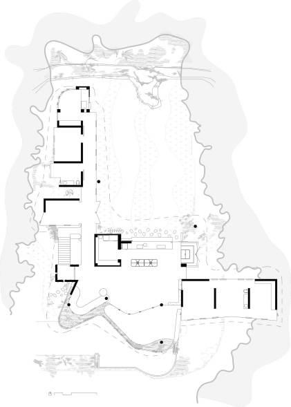 Planchonella House by Jesse Bennett Architect   Yellowtrace