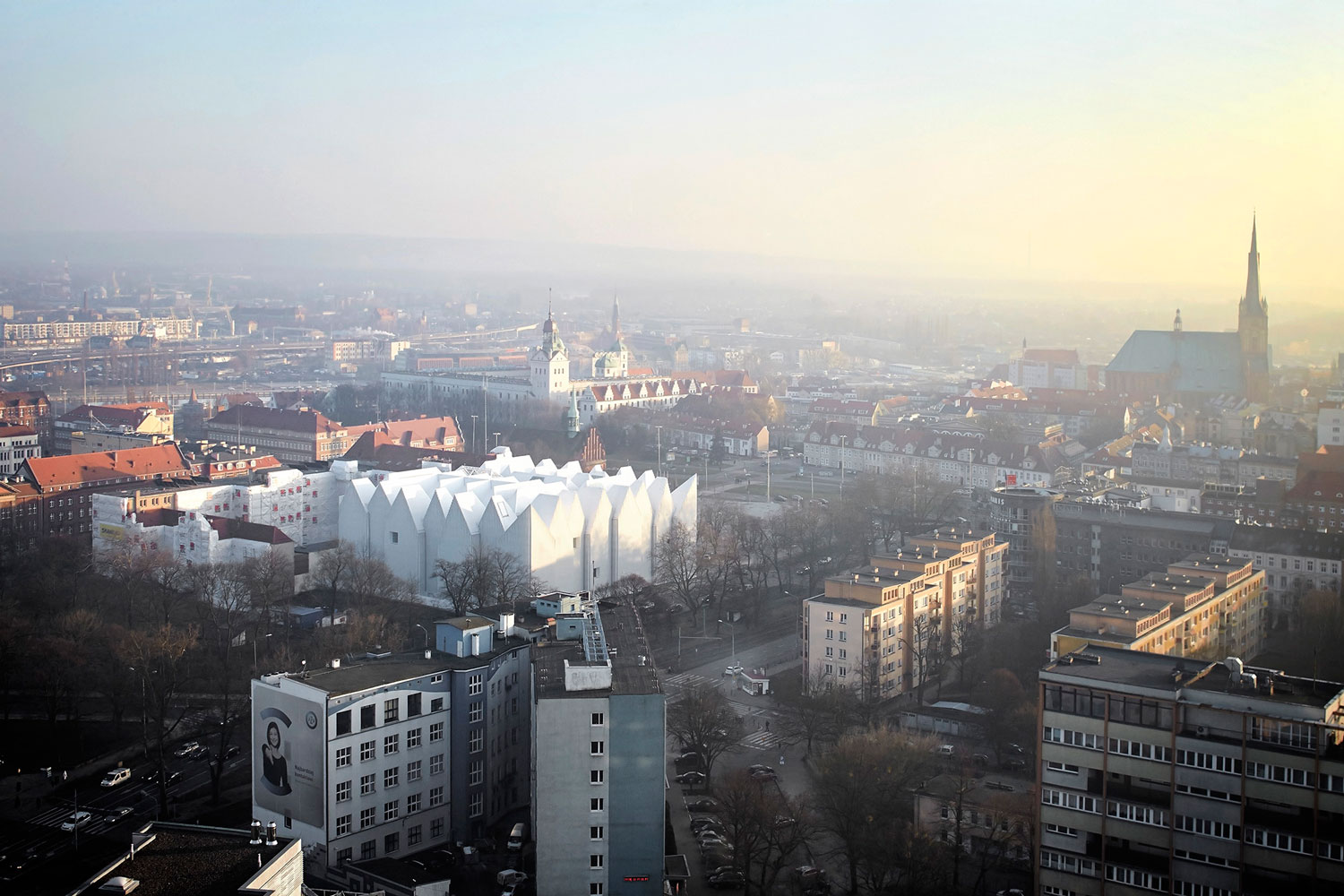 szczecin guys Anyone living in szczecin what's the city like are they many expats there would you recommend living there you guys help a lot, thx forinsz - | 1.
