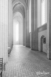 Grundtvig Church Copenhagen, Photo Nick Hughes | Yellowtrace