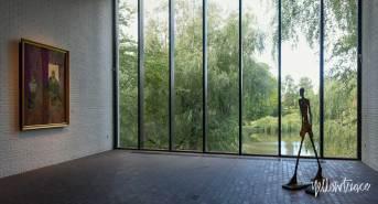 Yayoi Kusama at Louisiana Museum Copenhagen | Yellowtrace