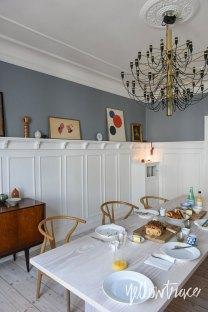 At Home With GamFratesi in Copenhagen, Photo ©Nick Hughes | Yellowtrace