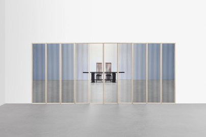 Deadline by Ron Gilad for Cassina, Salone Del Mobile 2016 | #Milantrace2016