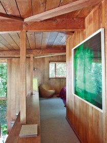 Timber & Glass Cabin by Don Emmons | Yellowtrace