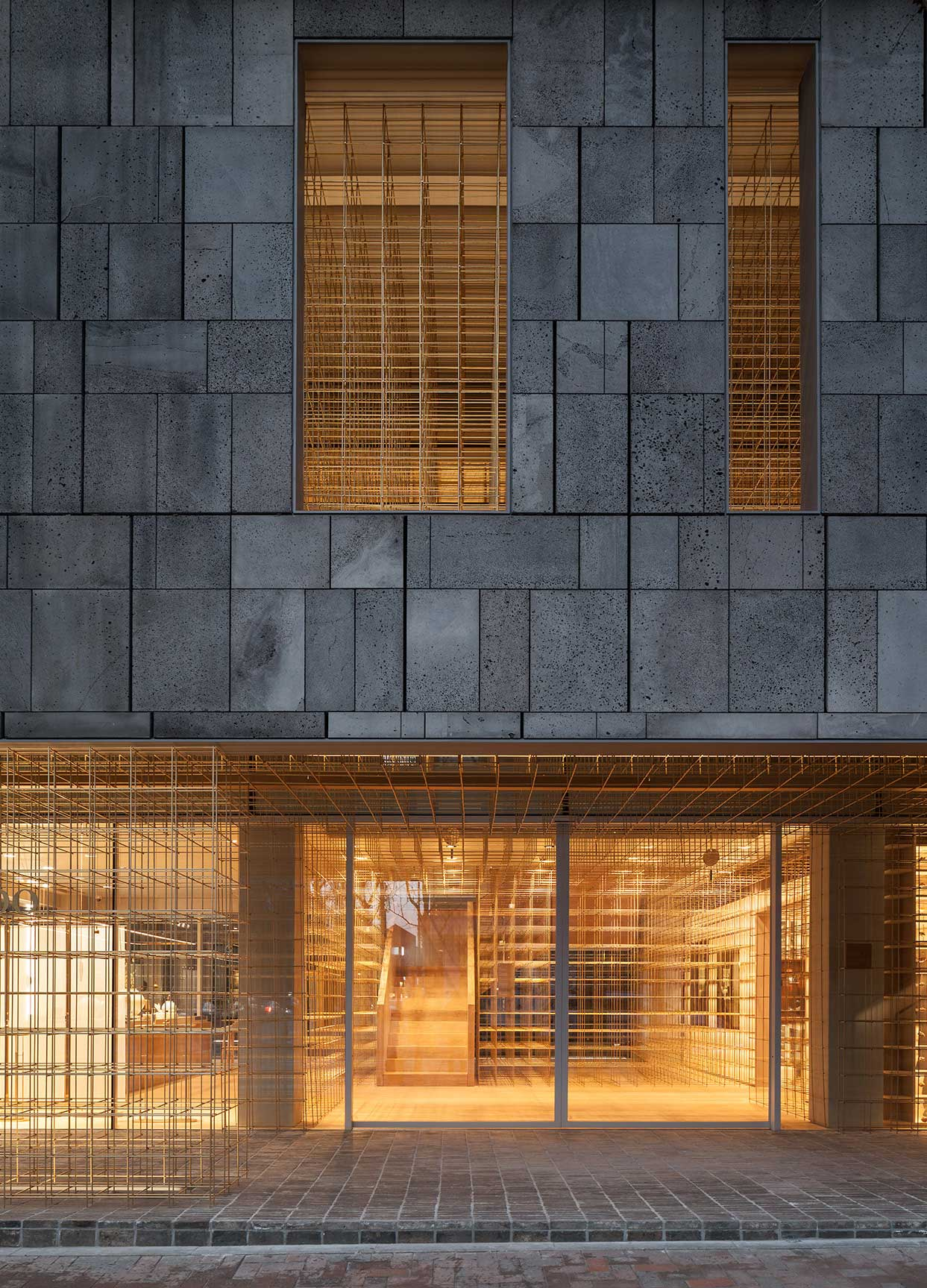 Sulwhasoo Flagship Store In Seoul By Neri Amp Hu Yellowtrace