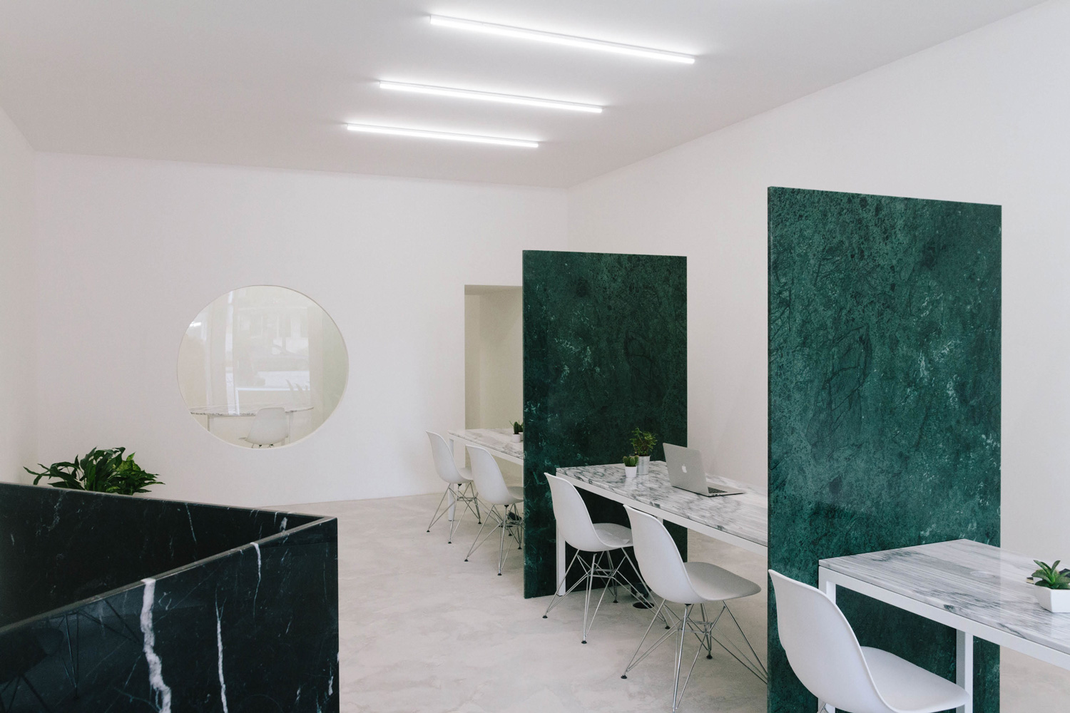Marblelicious Portugal Real Estate Agency By Fala Atelier