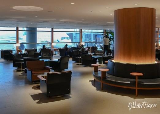 The Pier Business Lounge Hong Kong, Photo © Nick Hughes | Yellowtrace