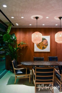 The Pier Business Lounge, Photo © Nick Hughes | Yellowtrace