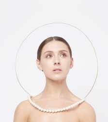 I See a Halo Around You: Jewellery Collection by YunSun Jang | Yellowtrace
