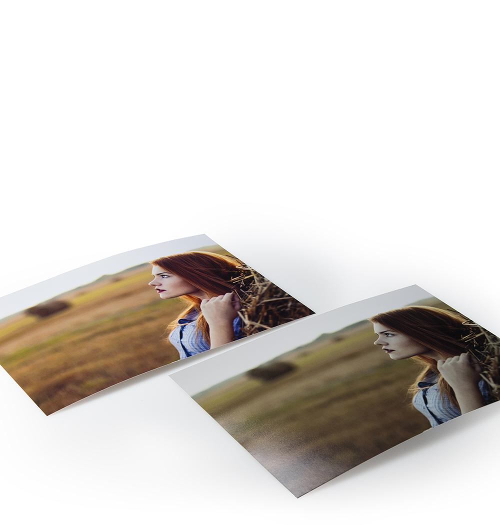 Fullsize Of Matte Vs Glossy Photo