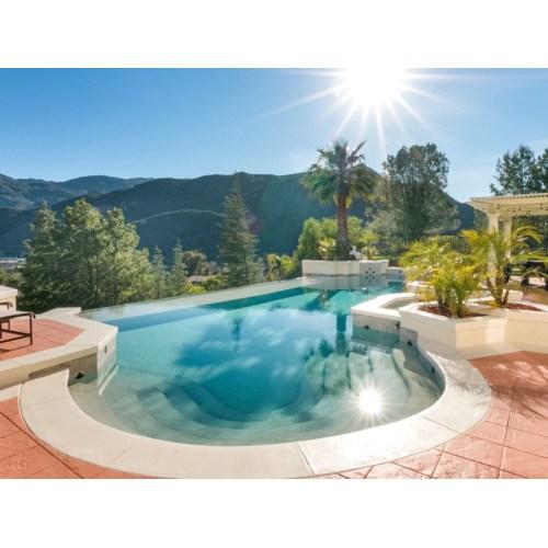 Medium Crop Of Amazing Backyards Without Pools