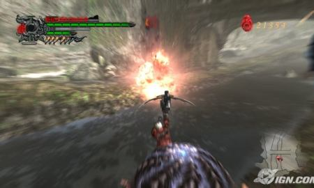 devil may cry 4 20080723054441903 2486173 640w Download Free PC Game Devil May Cry 4