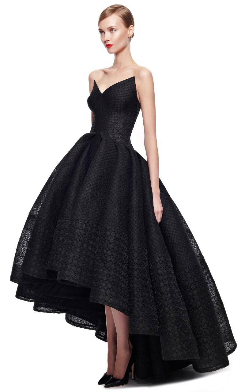 Large Of Zac Posen Dresses