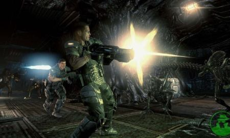 aliens vs predator 20091028064909511 3037713 640w Download Free PC Game Aliens vs Predator