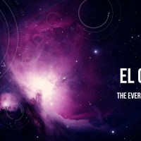 El Olam – The everlasting God