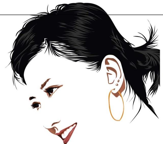 Gambar 15.23. Hasil sementara tracing image