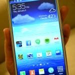 Samsung Galaxy Mega: Size Matters