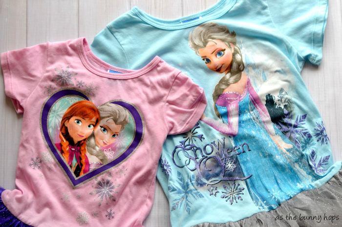 Frozen Dresses #FROZENFun #shop
