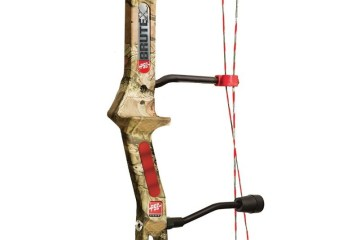 pse brute x review of compound bow