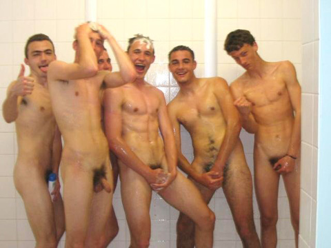 hot men soldiers