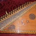 Kanun - klassische Musik in Ägypten