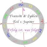 Transite - Jupiter