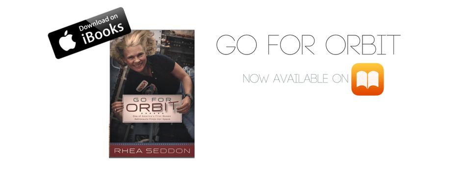 Go For Orbit