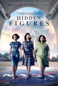 Hidden Figures - the movie