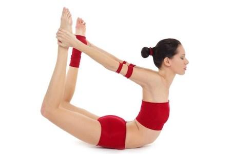 dhanurasana yoga asana nina mel