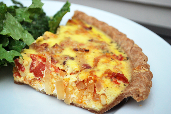 TomatoQuiche1