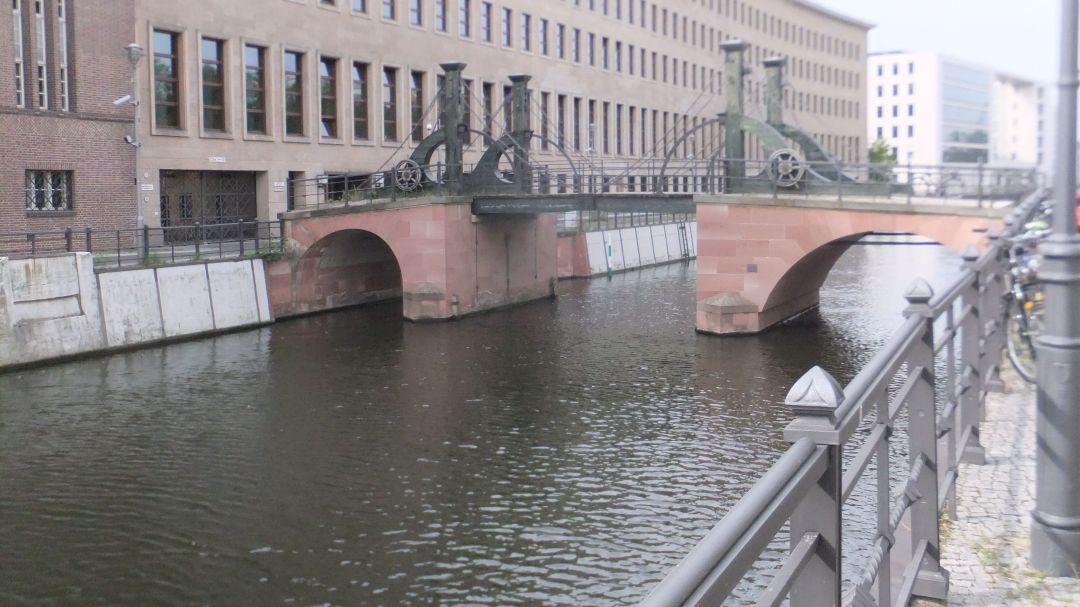 Spree Radweg 2014 - 0 (100)
