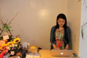 【働く人 募集】ゲストハウス、カフェ、「人とまちに深く関わり働く」