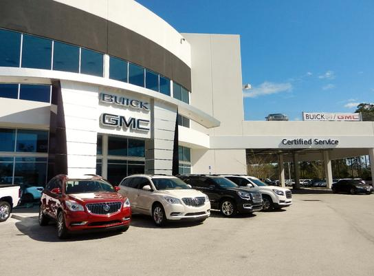 Nimnicht Buick GMC car dealership in Jacksonville  FL 32256   Kelley     11503 Philips Hwy Jacksonville FL 32256  844 302 1286 visit official  website       Nimnicht Buick GMC 1
