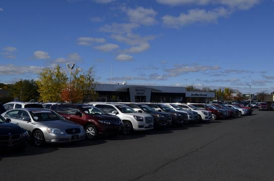 Tasca Buick GMC car dealership in WOONSOCKET  RI 02895 6116   Kelley     Tasca Buick GMC 1