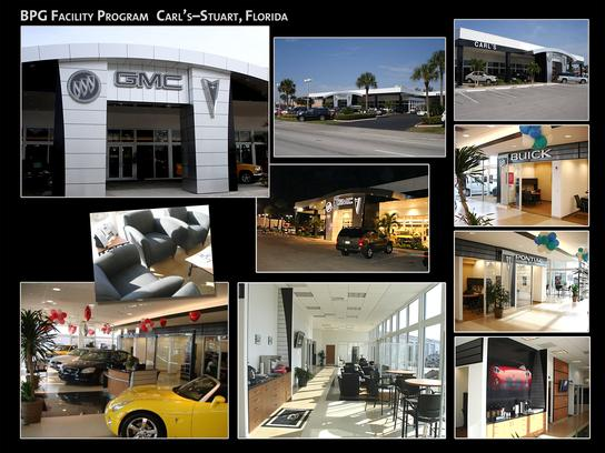 Carl s Buick GMC car dealership in Stuart  FL 34994   Kelley Blue Book