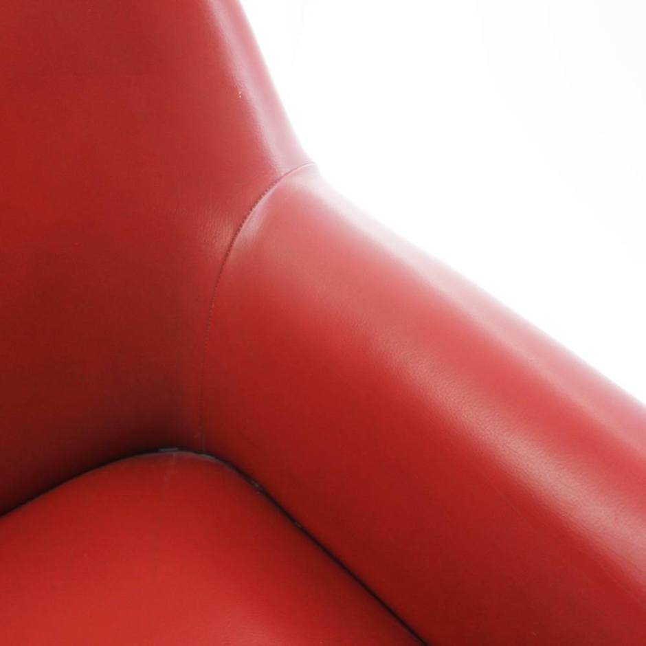 Red Chair Assem Salam Architect Lebanon Beirut